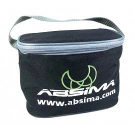 Absima Bag for Slilicone oil