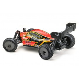 """Coche RC Buggy Absima RTR 1/10 4wd """"AB3.4"""""""