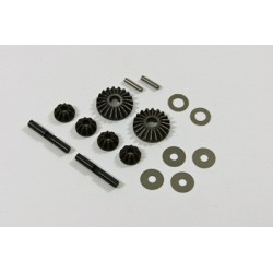Differential Gear Set 1:8
