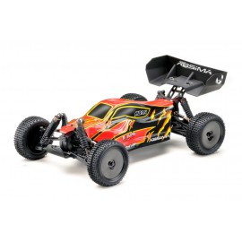 "Coche RC Buggy Absima en Kit 1/10 4wd ""AB3.4"""