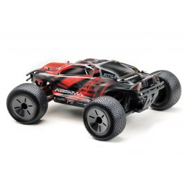 Coche Truggy radiocontrol Absima RTR Escala 110 4wd AT3.4