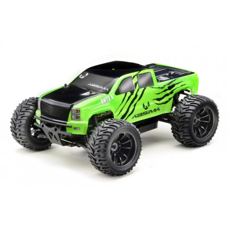 "Coche RC Truck Absima RTR 1/10 4wd ""AB3.4"""