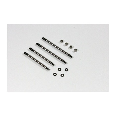 Damper Shaft Set f/r 1:8 Comp.