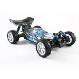 Coche radio control FTX VANTAGE 1/10 Inc bat/car