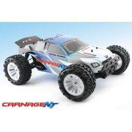 Coche RC Nitro FTX Carnage Truck 1/10 Rtr