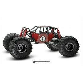 GMADE R1 Rock Crawler 4wd en KIT