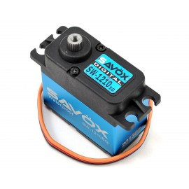 Servo Savox SW1211MG Digital Waterproof Especial Crawlers