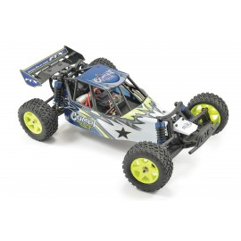 FTX Comet 1/12 Brushed Desert Cage 2wd RTR